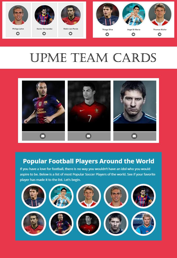 upme_team_sales_page